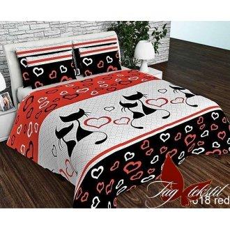 Комплект постельного белья R618
