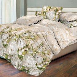 Постельное бельё Novita Premium cotton 6321