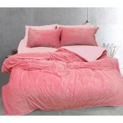 Постельное белье зима-лето Tag ZL-27 Pink