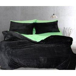 Постельное белье зима-лето Tag Black