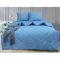 Набор постельного белья с летним одеялом TAG Blue Bell