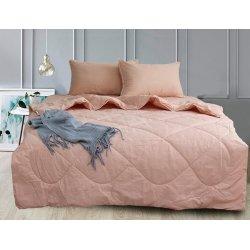Набор постельного белья с летним одеялом TAG Elegant Pale Blush