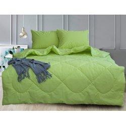 Набор постельного белья с летним одеялом TAG Elegant Sunny Lime