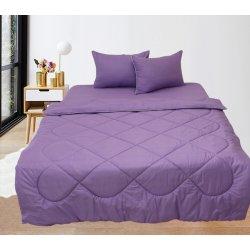 Набор постельного белья с летним одеялом TAG Elegant Lavanda