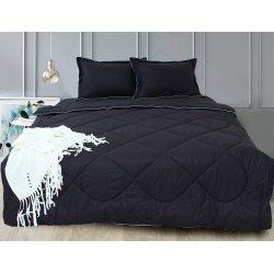 Набор постельного белья с летним одеялом TAG Dark
