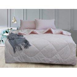 Набор постельного белья с летним одеялом TAG Delicacy