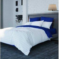 Постельное бельё ТЕП BalakHome Stripe blue ранфорс