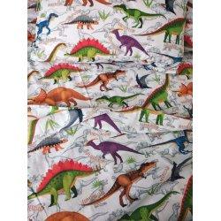 Детское постельное белье Тиротекс Динозавры