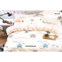 Подростковое постельное белье Тиротекс Карамелька