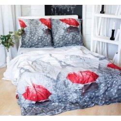 Подростковое постельное белье Тиротекс Зонт в Париже