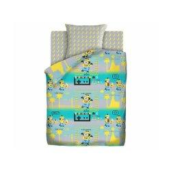Детское постельное белье Пиксели