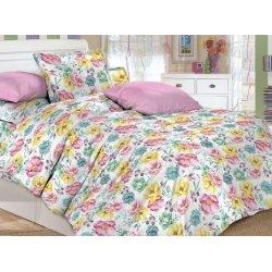 Детское постельное белье Novita поплин 13019 Колибри