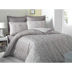Комплект постельного белья евро Cappucino