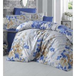 Комплект постельного белья евро Kayra