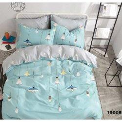 Подростковое постельное белье 19005