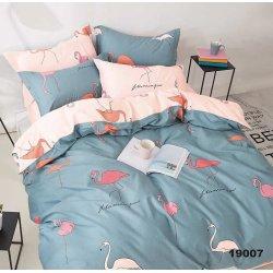 Подростковое постельное белье 19007