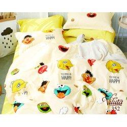 Детское постельное белье Viluta сатин 352