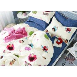 Детское постельное белье Viluta 353