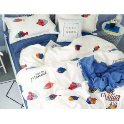 Детское постельное белье Viluta сатин 355