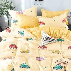 Детское постельное белье Вилюта сатин 414 в кроватку