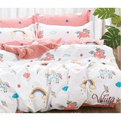 Детское постельное белье Вилюта сатин 416 в кроватку