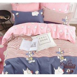 Детское постельное белье Вилюта сатин 328