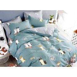 Детское постельное белье Вилюта 453 сатин