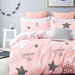 Детское постельное бельё Вилюта сатин 433