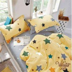 Детское постельное бельё Вилюта сатин 449