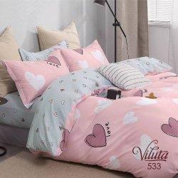 Детское постельное белье Вилюта 533