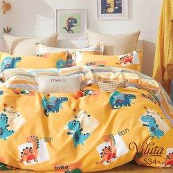 Детское постельное белье Вилюта 534