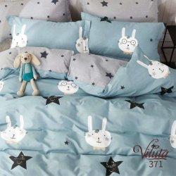 Детское постельное белье Viluta 371
