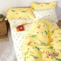 Детское постельное белье Viluta 379 в кроватку