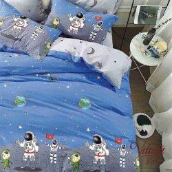 Детское постельное белье Viluta сатин 384