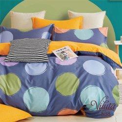 Детское постельное белье Вилюта 538