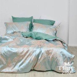 Постельное белье Вилюта сатин-жаккард Tiare 2102