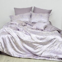 Постельное белье Вилюта сатин-жаккард Tiare 2109