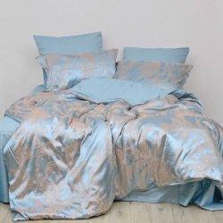 Постельное белье Вилюта сатин-жаккард Tiare 2116