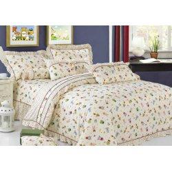 Детский комплект в кроватку B-НВ134
