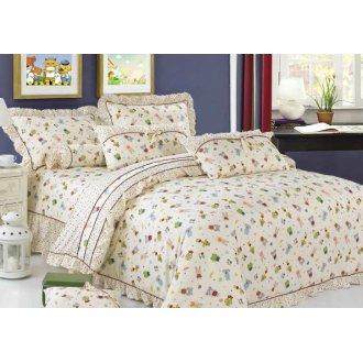 Детское постельное белье B-НВ134