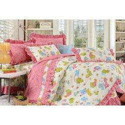 Детский комплект в кроватку B-НВ115
