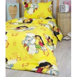 Детское постельное белье Dora