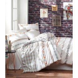 Семейное постельное бельё Zugo Home ранфорс Etnico