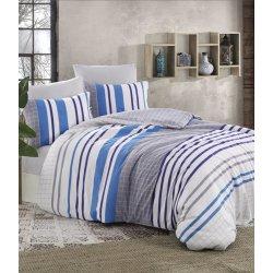 Семейное постельное бельё Zugo Home ранфорс Thebe V1