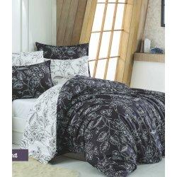 Семейное постельное бельё Zugo Home сатин Luya V1