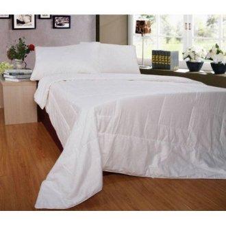 Одеяло шелковое
