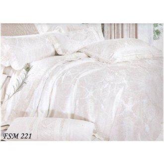 Евро комплект постельного белья «Fantasy»