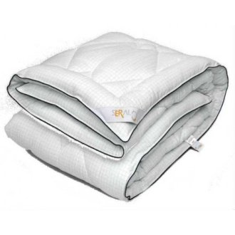 Одеяло антибактериальное «Relax» с карбоном