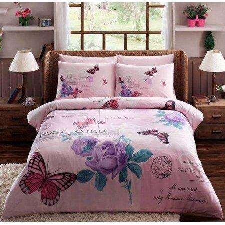 Стильное и качественное постельное белье TAC