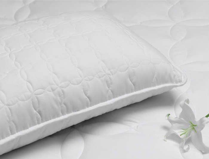 Одеяла и подушки украинских производителей